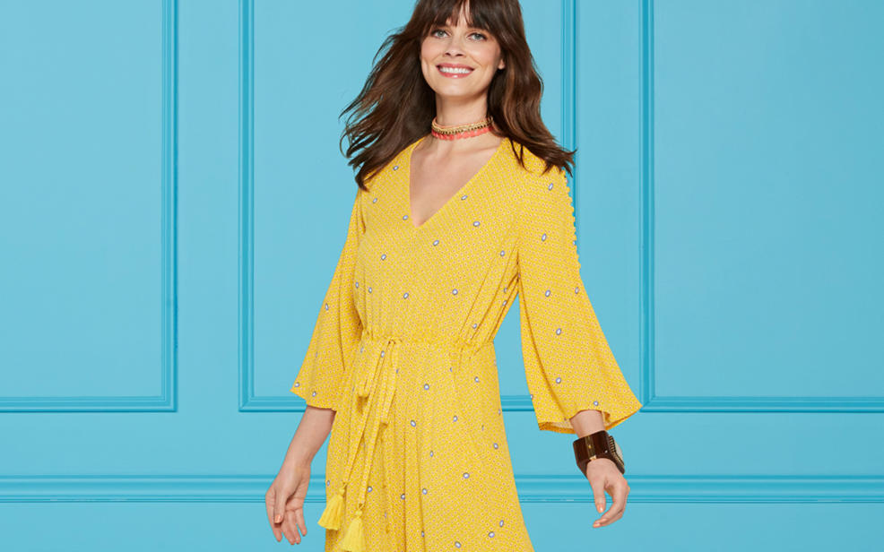 Clearance summer dresses plus sizes