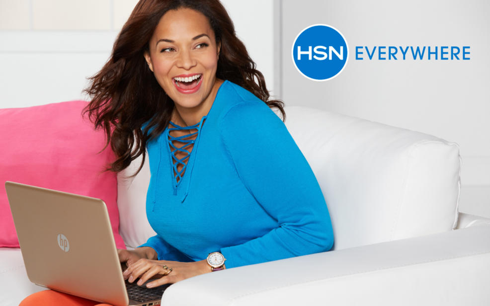 HSN EVERYWHERE
