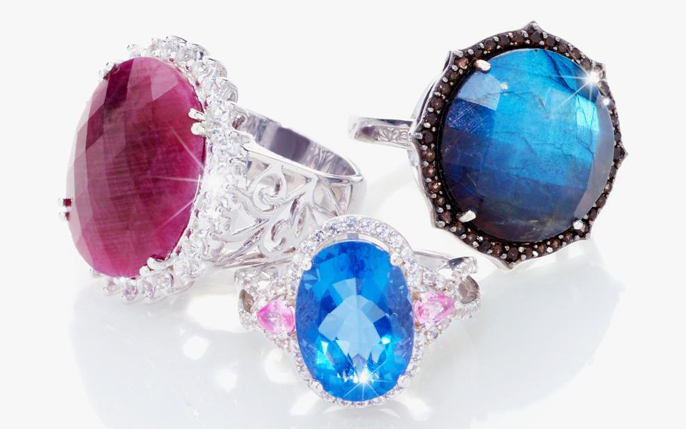 Gold Rings Gold Rings for Women HSN