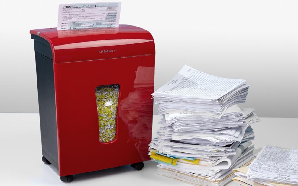home Shredders Printers HSN