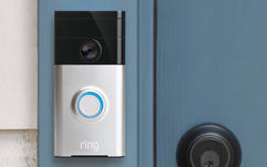the ring home camera