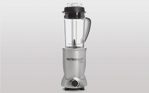 a single-server nutribullet blender