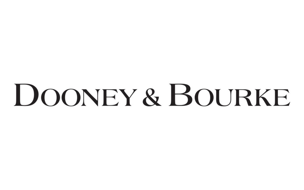Dooney and Bourke logo