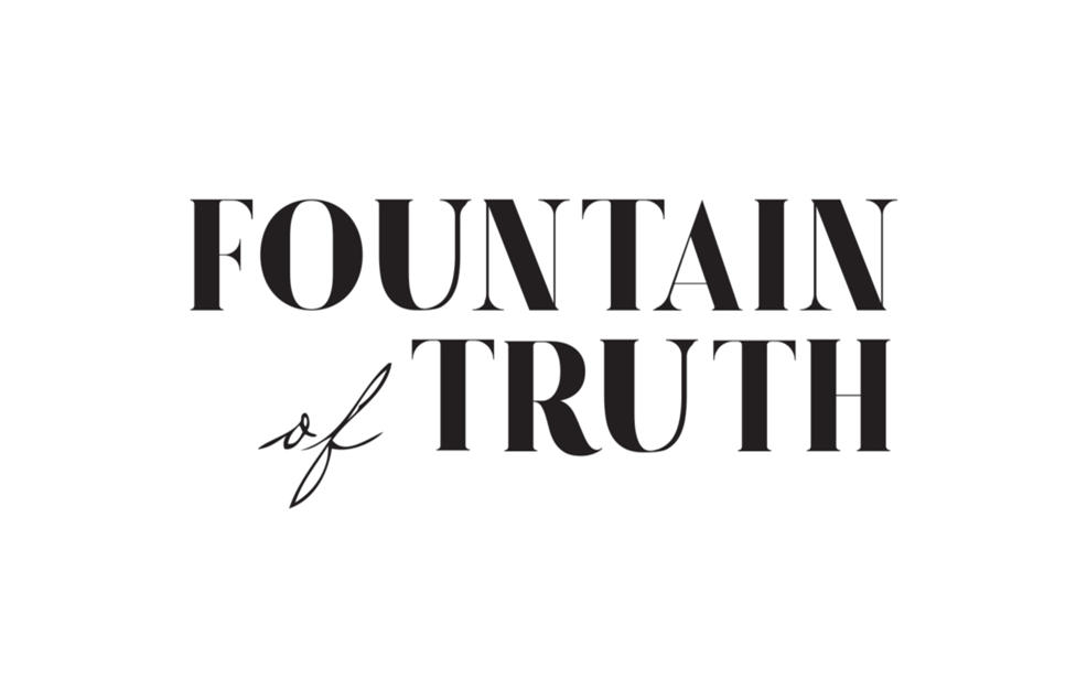 fountain of truth logo