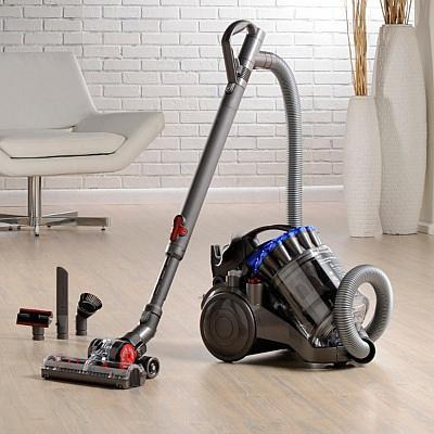 Spin Mop Pressto Replacement Scrub Brush