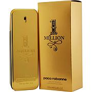 1 Million by Paco Rabanne EDT Spray for Men -  3.4 oz.