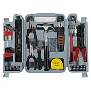 130-piece Hand Tool Set