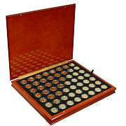 1999-2009 Complete Set of 24K Gold-Plated State Qrtrs