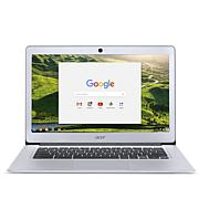 "Acer Chromebook 14"" Full HD IPS Intel 4GB/32GB Laptop"