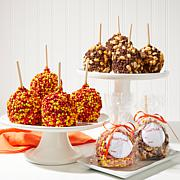 Affy Tapple 10-piece Harvest Fall Caramel Apples