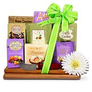 Alder Creek Cutting Board Gift Set