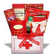 Alder Creek Gift Baskets - Doctor's Orders