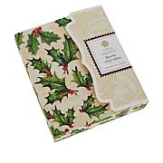 Anna Griffin® 120 Favorite 3D Holly Stickers