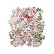 Anna Griffin® 120-pc Favorite Flowers Layered Stickers