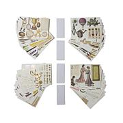 Anna Griffin® All About Him & Her Die-Cut Sets