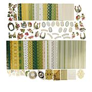 Anna Griffin® Luck for All St. Patrick Inspired Paper Craft Collection