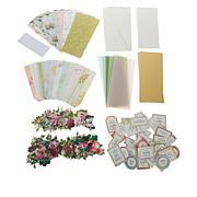 Anna Griffin® Slimline Birthday Card-Making Kit