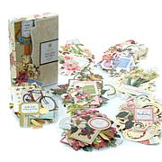 Anna Griffin® Vintage Collage Die-Cuts