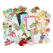 Anna Griffin® Vintage Travel Card Toppers