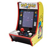 Arcade1Up 2-in-1 Countercade with Pac-Man and Galaga Games