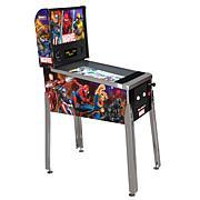Arcade1Up Marvel Digital Pinball Machine