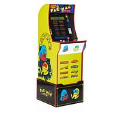 Arcade1Up Full-Size Arcade Machine and Riser
