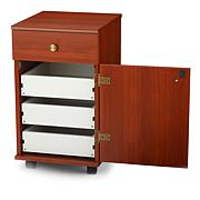 Arrow Suzi Sewing Cabinet - Cherry