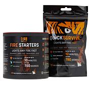 AS 50pk Bonus12pkfireStarter