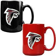 NFL 2pc Coffee Mug Set