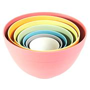 Bamboozle 7-piece Nesting Bowl Set