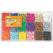 Bead Extravaganza Bead Box Kit 19-3/4 oz.-pack - Crayon