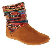 BEARPAW® Natoma III Aztec-Inspired Travel Boot