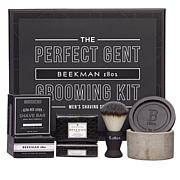 Beekman 1802 6-piece Men's Grooming Gift Set