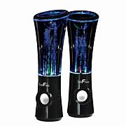 beFree Sound Multimedia Sound Reactive Color Changing LED and Danci...