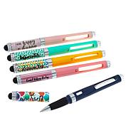 Bell + Howell KnightHawk Pen with Lighted Magnifier 5-pack