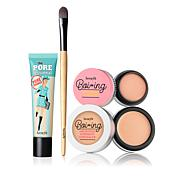 Benefit Cosmetics 4-piece Complexion Set - Deep