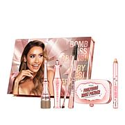Benefit Cosmetics Desi Perkins Bomb A** Brow Kit