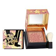 Benefit Cosmetics Gold Rush Box O' Powder