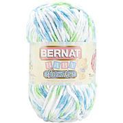 Bernat Baby Blanket Yarn - Funny Prints