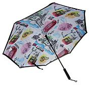 "BetterBrella 48"" Jumbo Auto Reverse Open and Close Umbrella"