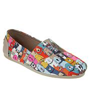 BOBS from Skechers Plush Wag Party Slip-On Shoe