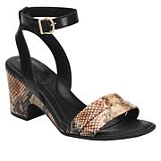 Born® Frilli Leather Slingback Sandal