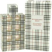 Burberry Brit by Burberry EDP Spray for Women 1.7 oz.