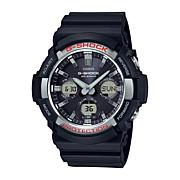 Casio Men's G-Shock Solar Powered Analog-Digital Sport Watch