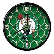 NBA Net Clock