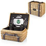 Champion Picnic Basket - Colorado State