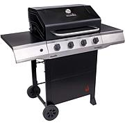 Char-Broil Performance 4-Burner Cart-Style Liquid Propane Gas Grill