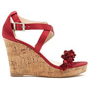 Charles by Charles David Lauryn Platform Wedge Sandal
