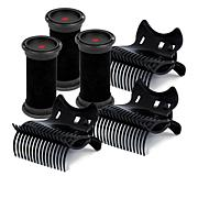 CHI Smart Magnify Large Ceramic Hot Rollers 3-pack Refill