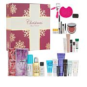 Christmas Advent Calendar Beauty Collection
